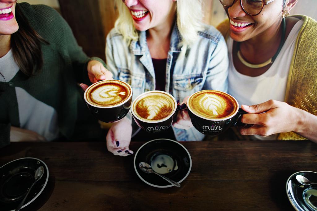 Što Must kava govori o vašem karakteru?