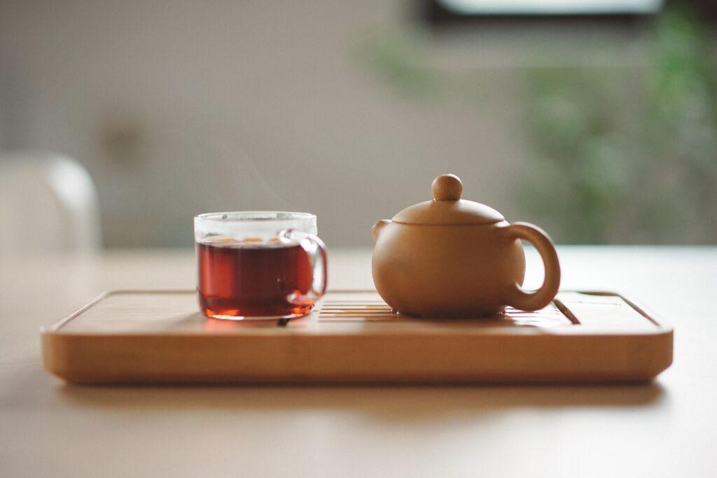 Vrijeme je za - čaj