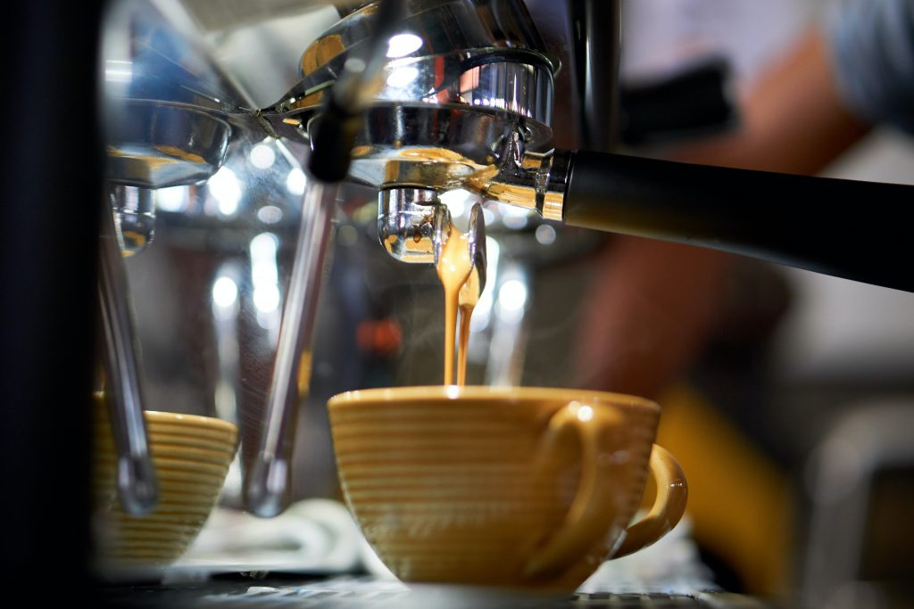 Tajne kušanja kave